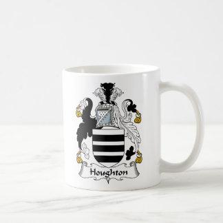 Houghton familjvapensköld kaffemugg