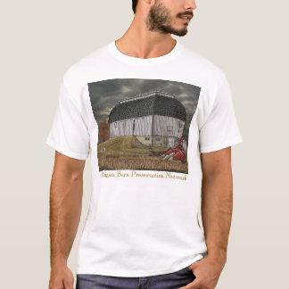 Hovey ladugård t shirt