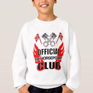 HP för officiell 600 klubbar T-shirts