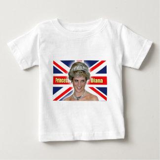 HRH-Princess Diana Bedöva! T-shirts