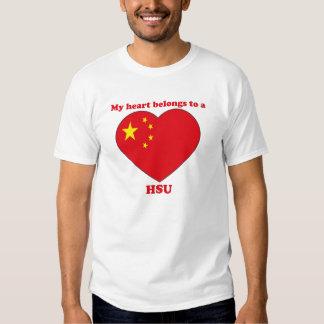 Hsu T Shirt