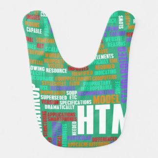 HTML 5 eller HTML5 Hakklapp