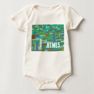 HTML 5 eller HTML5 Sparkdräkt