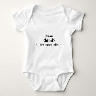 HTML! Rolig T-skjorta brandnew   #100 Tee Shirt