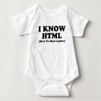 html tee