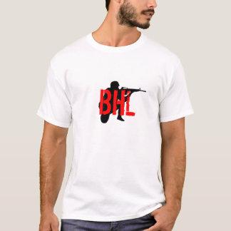 http://boostershotline.com BHL auktoriserad Tee Shirt