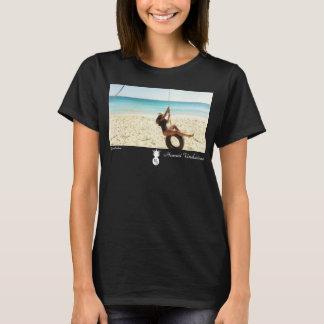 HU x Yiana Burton T Shirt