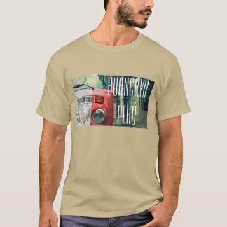 Huancayo Peru T Shirt