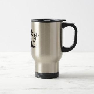 Hubbytravel mug resemugg