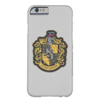 Hufflepuff vapensköld barely there iPhone 6 fodral