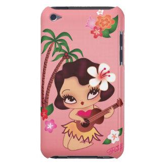 Hula Lulu fodralkompis Case-Mate iPod Touch Fodral