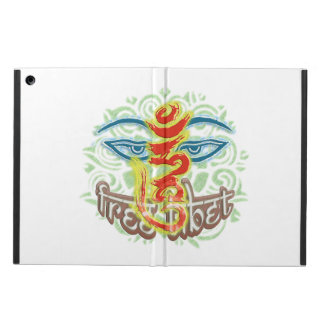 <HUM> - FRIA TIBET iPad AIR FODRAL