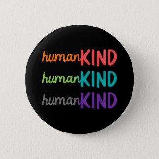 HumanKIND knäppas Standard Knapp Rund 5.7 Cm