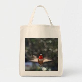 Hummingbird Mat Tygkasse