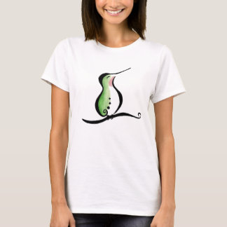 Hummingbird Tee Shirts
