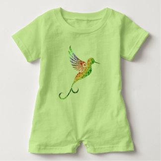 HummingbirdbabyRomper Tee Shirts