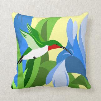 Hummingbirden kudder kudde
