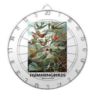 Hummingbirds Piltavlor