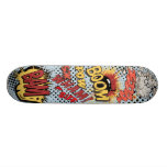 HumorbokSkateboard Skate Board