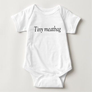 Humoristisk babyT-tröja Tröjor