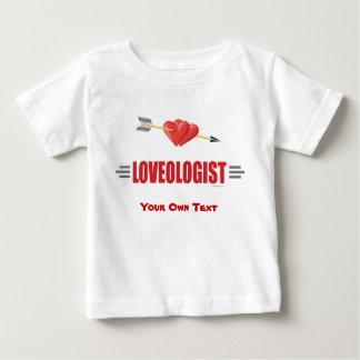 Humoristisk Cupidkärlek T Shirt
