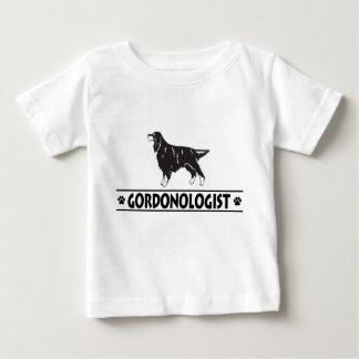 Humoristisk Gordon Setter T Shirt