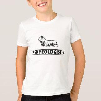 Humoristisk Skye Terrier Tröja