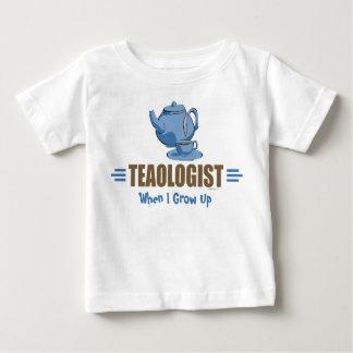 Humoristisk Tea Tee Shirt