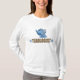 Humoristisk Tea Tröja