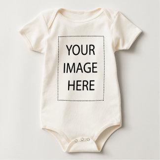Humoristisk tecknad av bebiset creeper