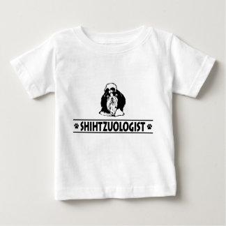 Humoristiska Shih Tzu T Shirts