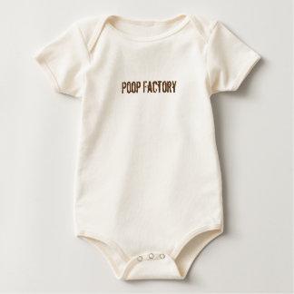 Humoristiskt bekläda för bebis body för baby