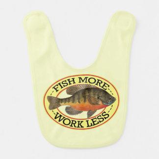 Humoristiskt fiske hakklapp