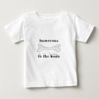 Humoristiskt till ben tshirts