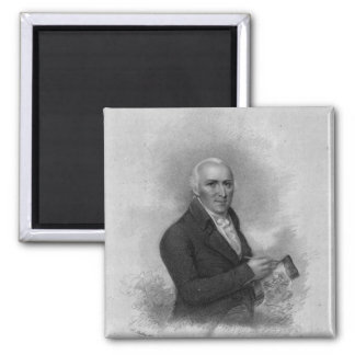 Humphry Repton Magnet