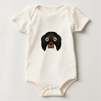Hund aveln för Gordon Setter - min hundoas Bodies För Bebisar
