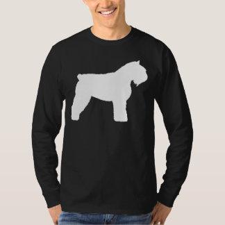 Hund för Bouvier des Flandres T Shirt