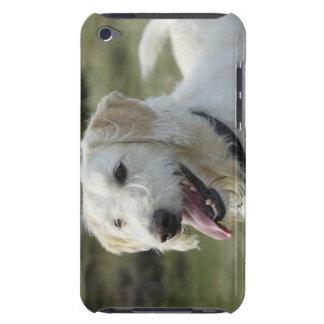Hund i heathland. barely there iPod skal