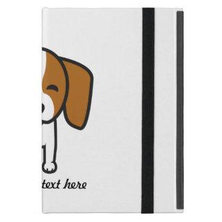Hund iPad Mini Skal