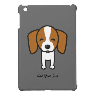 Hund iPad Mini Skydd