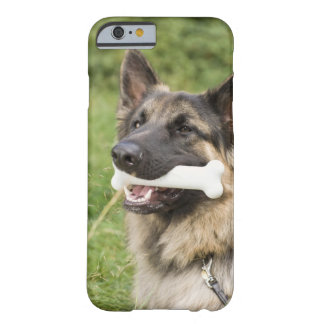 Hund med ben barely there iPhone 6 fodral