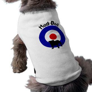 Hund tröja för modhundBullseye
