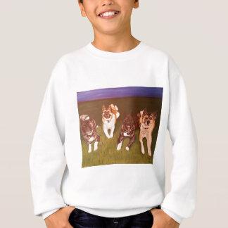 Hunddageftermiddag T Shirt