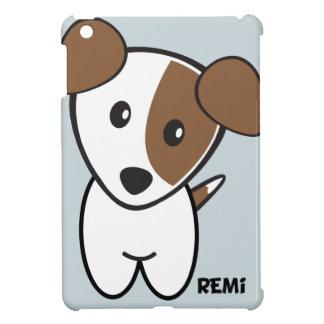 Hunden flyger Cartoons™ - Remi iPad Mini Skal