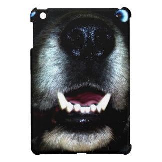 Hunden iPad Mini Mobil Skal