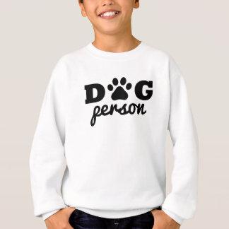 Hundperson T Shirt