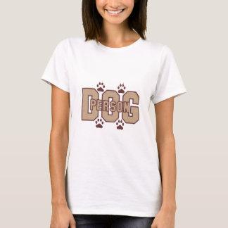 Hundpersondräkt T Shirt