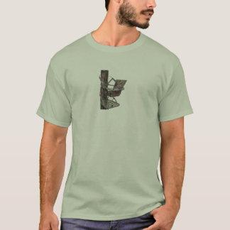 Huntin stativ tshirts