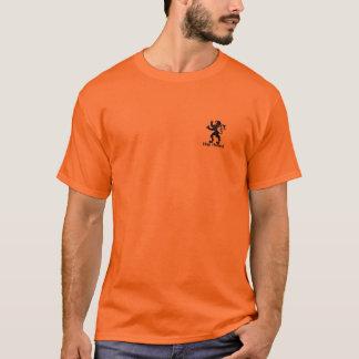 Hup lejona Holland - Holland Tee Shirt