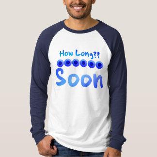 Hur Long Tröja